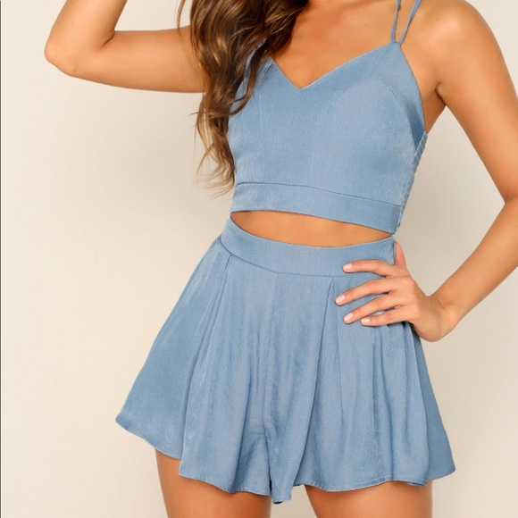 NWOT Two Piece Outfit